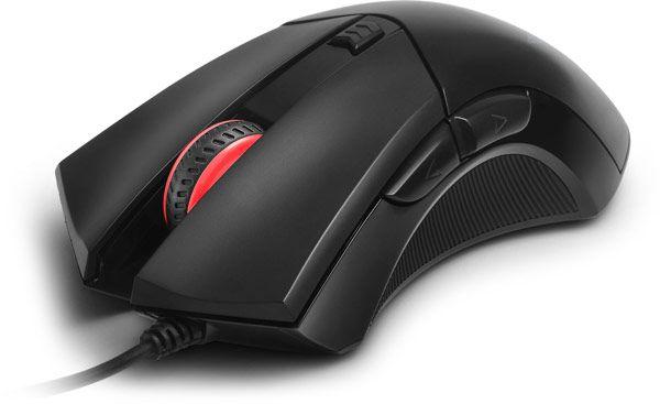 Продажи мышей Delux M553 начнутся в ближайшее время, рекомендованная производителем цена составляет $20