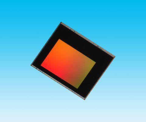 Датчик изображения Toshiba T4K37 для мобильных устройств оснащен встроенной схемой подавления цветовых шумов
