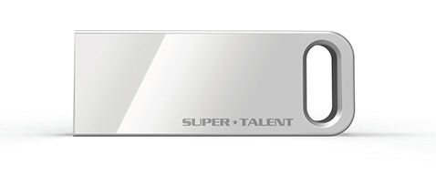 Накопители Super Talent USB 3.0 Pico выпускаются объемом 16, 32  и 64 ГБ
