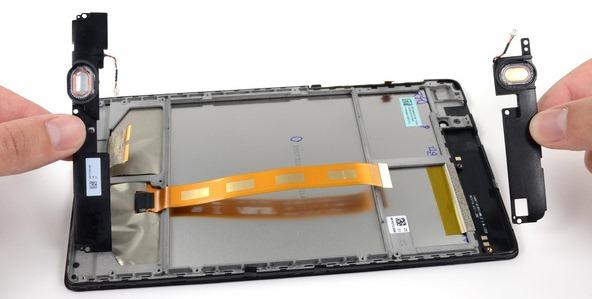 Nexus 7 iFixit