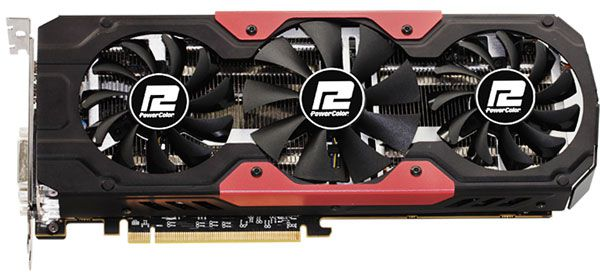 PowerColor Devil HD7870