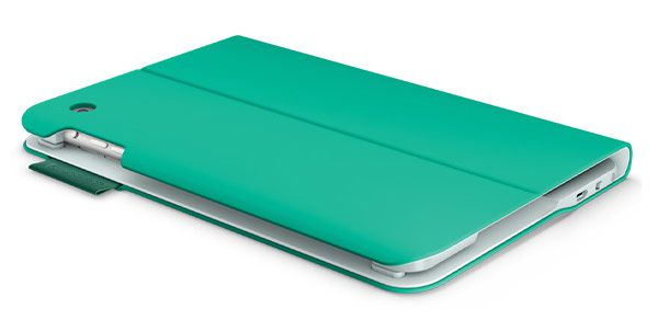 Logitech Ultrathin Keyboard Folio - обложка с клавиатурой для планшета Apple iPad mini