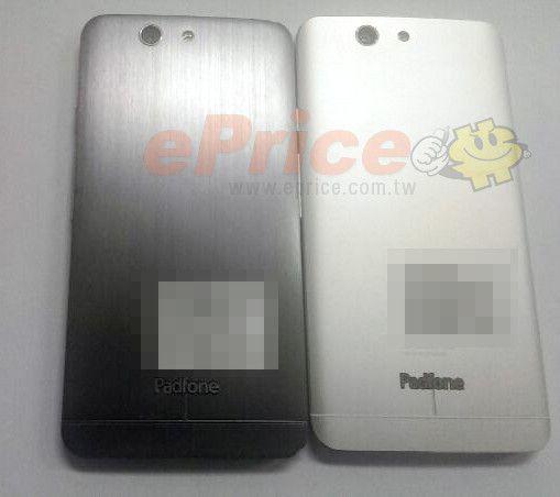 Обновленный смартфон Asus PadFone Infinity будет совместим со стыковочной станцией своего предшественника