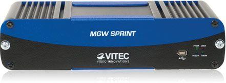 Продажи Vitec MGW Sprint уже начались