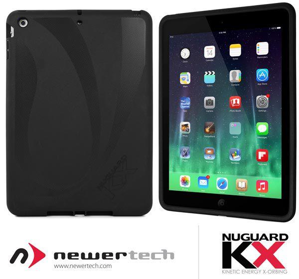Цена чехла NuGuard KX для iPad Air - $90