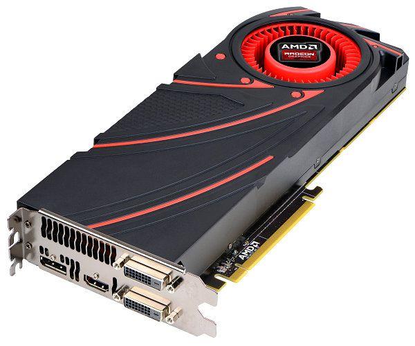 Рекомендованная производителем цена AMD Radeon R9 290 в США составляет $399