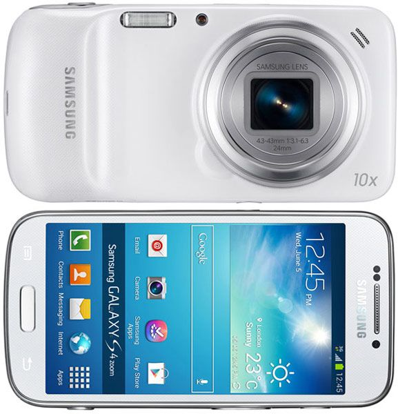 Южнокорейский производитель рассчитывает повысить конкурентоспособность смартфонов