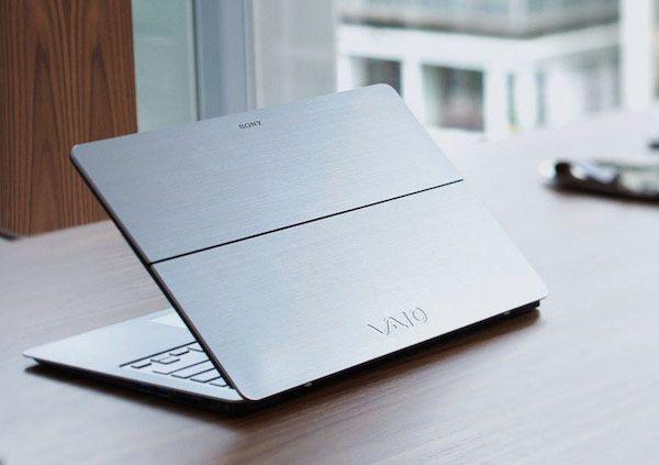 К настоящему моменту продано 25 905 ноутбуков Sony VAIO Fit 11A, в которых может проявиться дефект