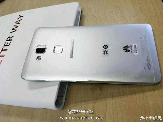 Huawei Acsend Mate 7