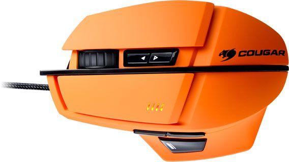 В продаже Cougar 600M появится в конце года