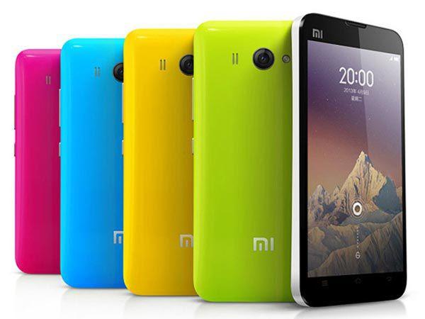 Сейчас крупнейшим поставщиком смартфонов является Samsung, а Xiaomi находится на третьем месте