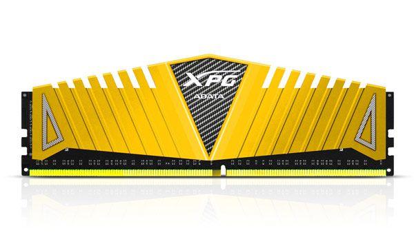 Модули памяти Adata DDR4 XPG Z1 Gold Edition