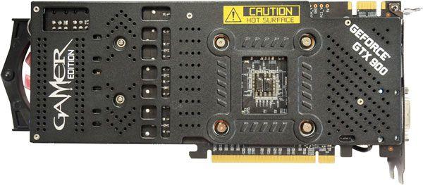 В серию 3D-карт Galax GTX 960 вошло три модели
