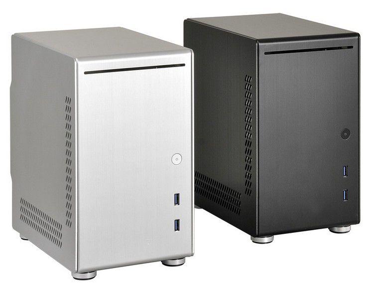 Корпус Lian Li PC-Q21 оценивается в $75
