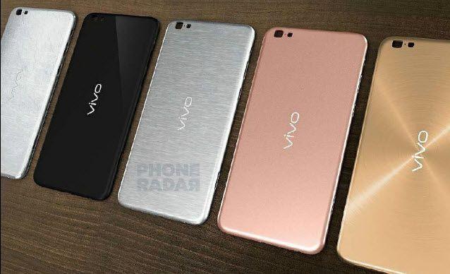 Ожидается, что Vivo X6 станет первым смартфоном с дискретной видеопамятью