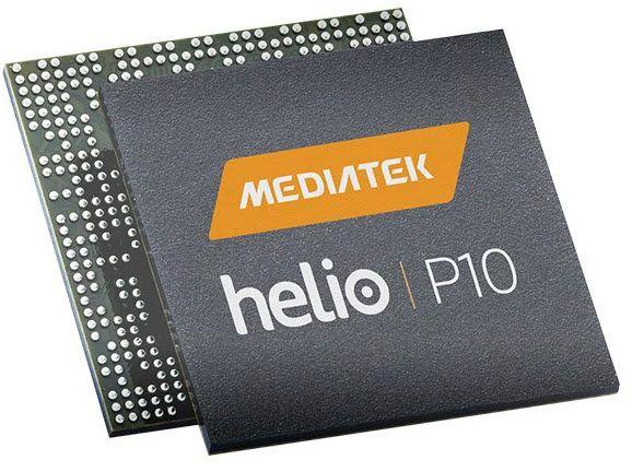 По слухам, в этом году на рынке появятся более 100 смартфонов на базе SoC Helio P10
