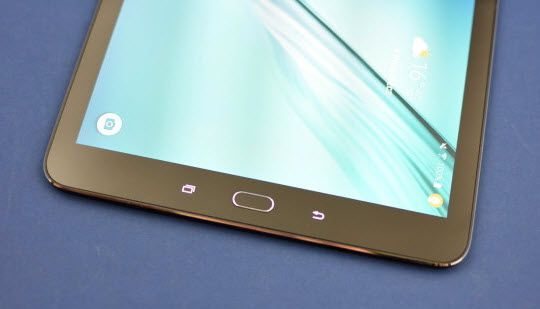 По слухам, Samsung готовит обновление линейки планшетов Samsung Galaxy Tab S2