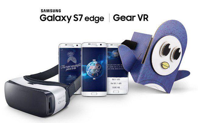 Приложение Samsung Bedtime VR Stories позволит родителям прочитать детям сказу в виртуальной реальности
