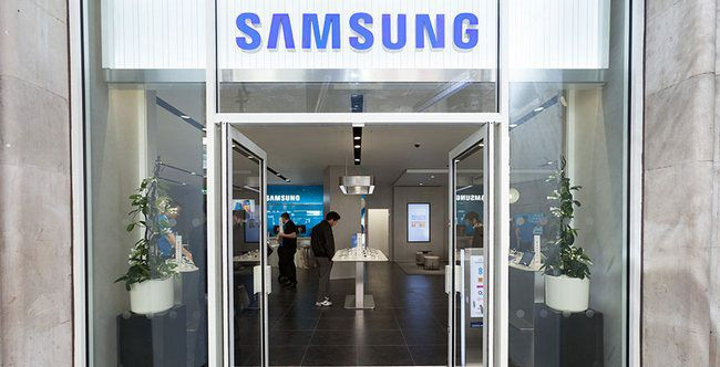 Samsung может перенести европейскую штаб-квартиру из Лондона