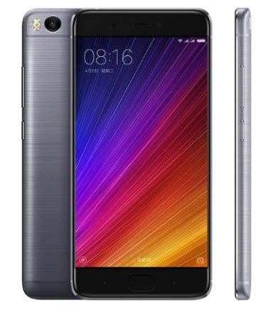 Смартфон Xiaomi Mi 5S получил более трех миллионов заявок менее чем за сутки