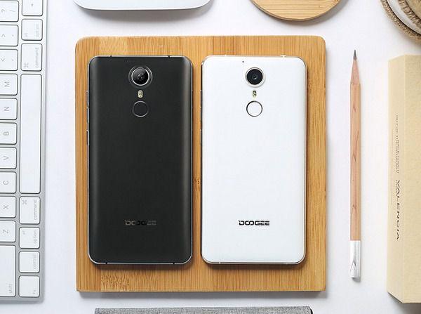 Смартфон Doogee F7 Pro с Helip X20 и 4 ГБ ОЗУ поступил в продажу по цене 0