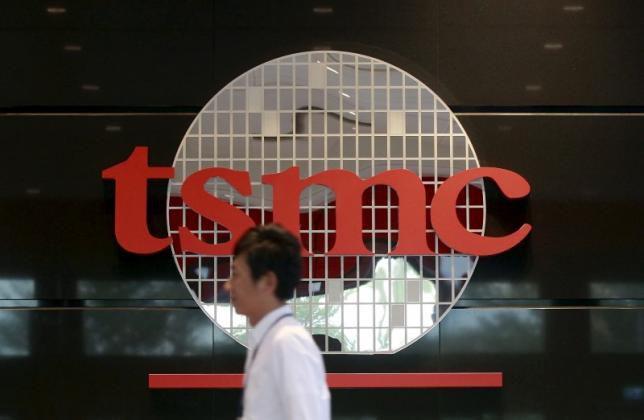 Сейчас TSMC серийно выпускает 16-нанометровую продукцию