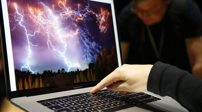 По оценке KGI, в 2017 году Apple может предложить ноутбук MacBook Pro с 32 ГБ ОЗУ