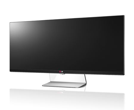 LG принадлежит 67% рынка мониторов с соотношением сторн 21:9
