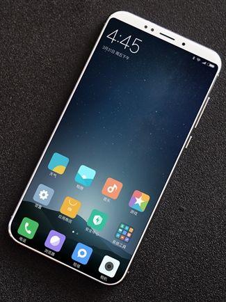 Глава Xiaomi подтвердил, что смартфон Xiaomi Mi6 выйдет в этом месяце
