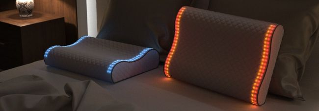 Умная подушка Sunrise собрала на Kickstarter более 0 тыс.