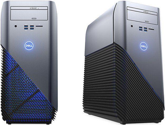 Dell Inspiron 27 7000 и Inspiron 5675 получили CPU и GPU AMD