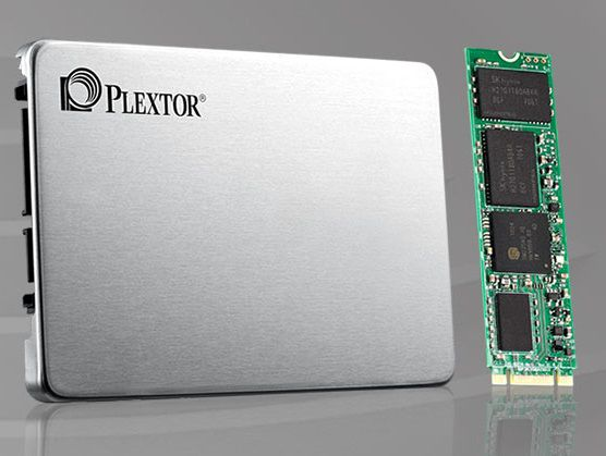 SSD Plextor S3C и S3G используют флэш-память SK Hynix