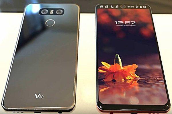 По слухам, влагозащищенный смартфон LG V30 представят 31 августа, цена составит 9