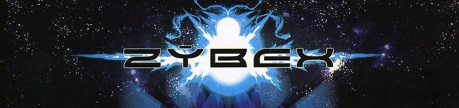 Компьютерный журнал Zybex