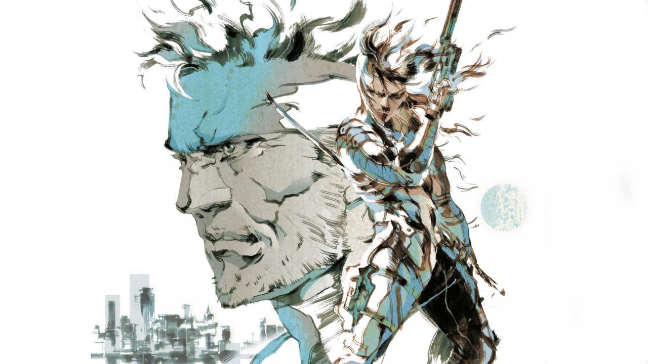 Нейросеть улучшила графику втрейлере Metal Gear Solid 2. Результат можно увидеть навидео