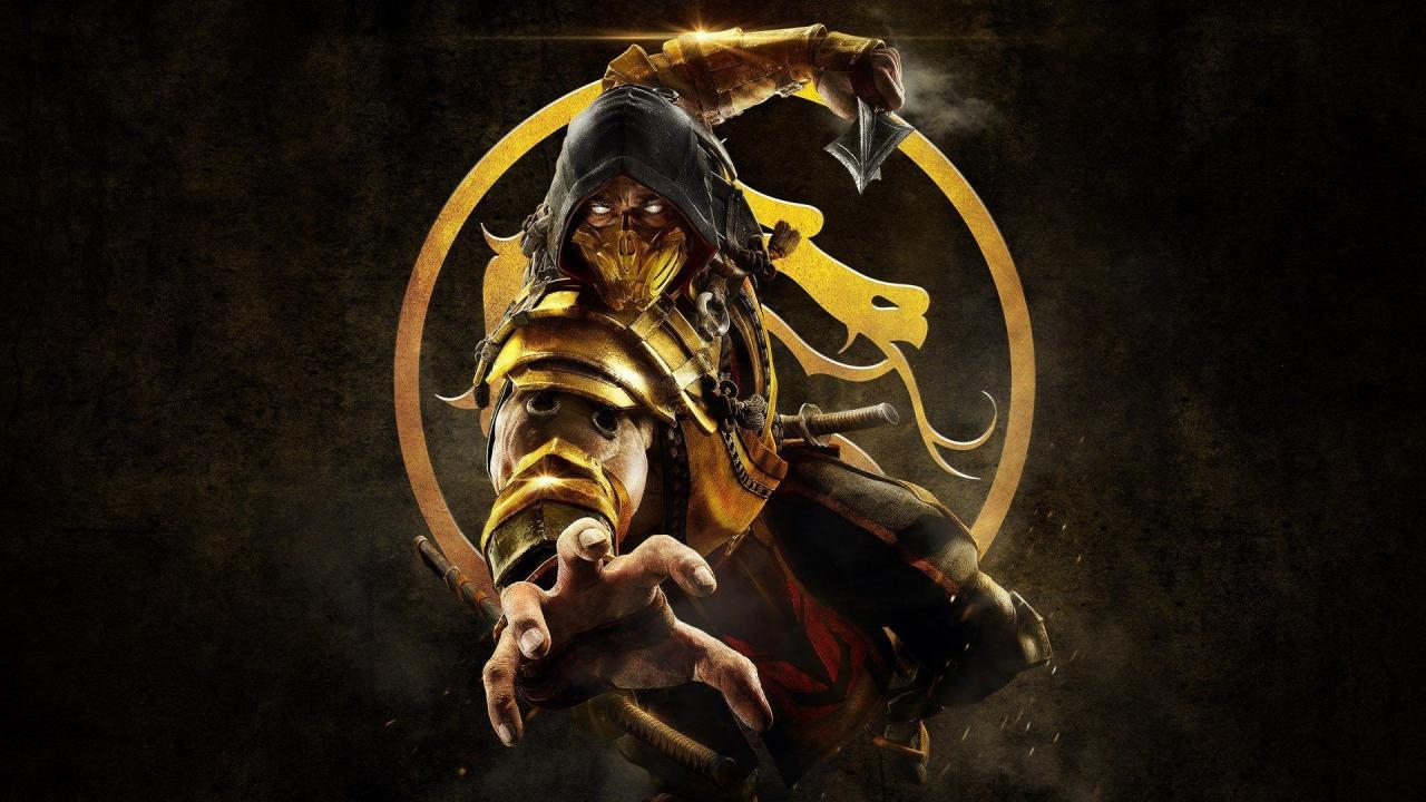 Послухам NetherRealm разрабатывает Mortal Kombat 12