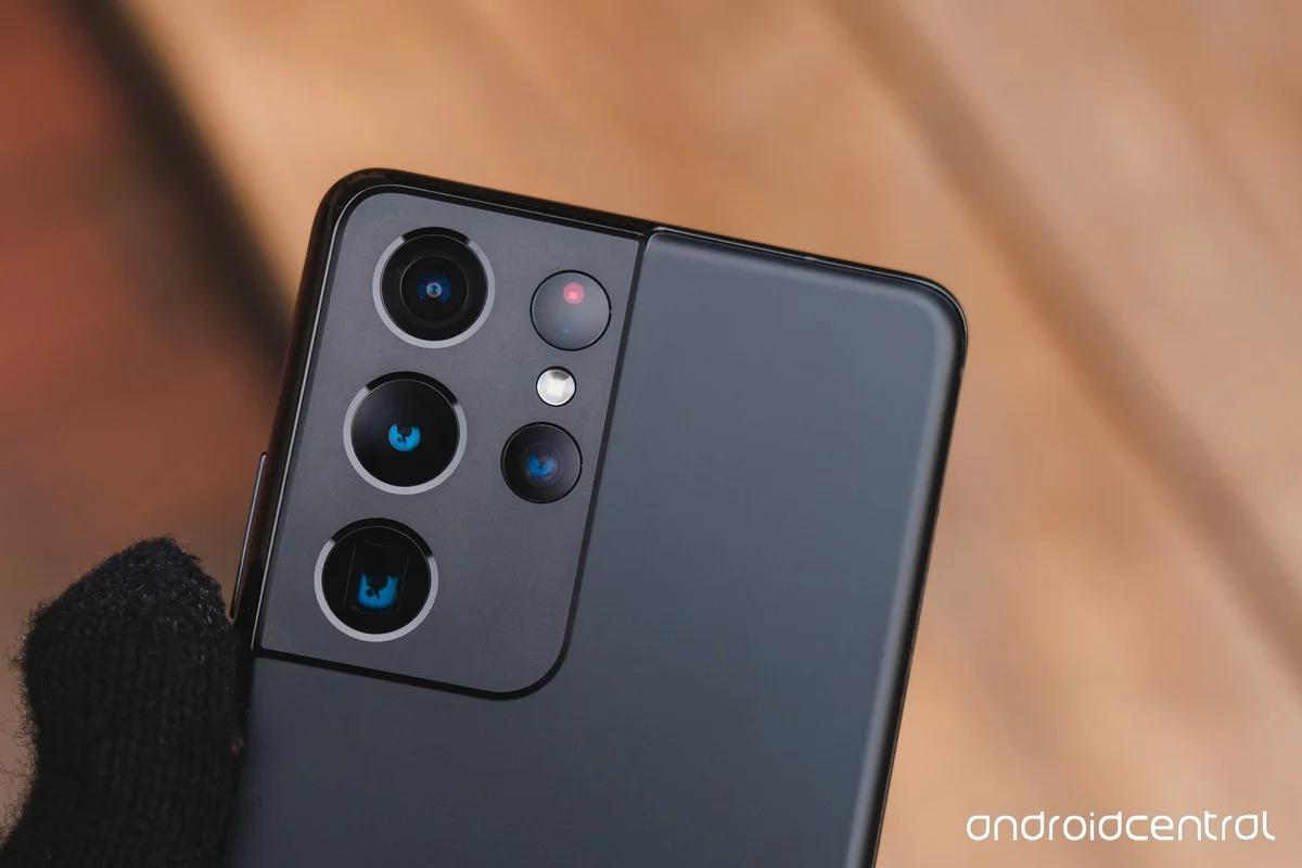 Samsung Galaxy S22 Ultra неполучит обновления камеры