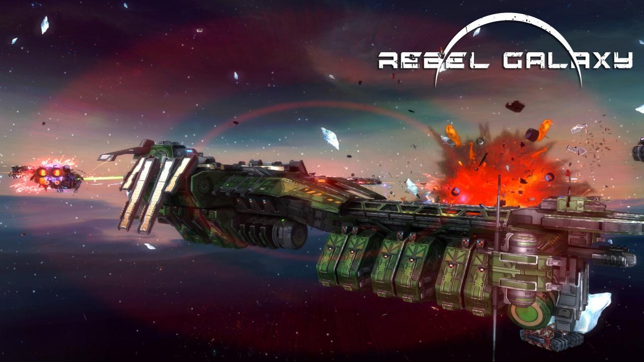 ВEGS началась бесплатная раздача космического приключения. Наочереди еще две игры