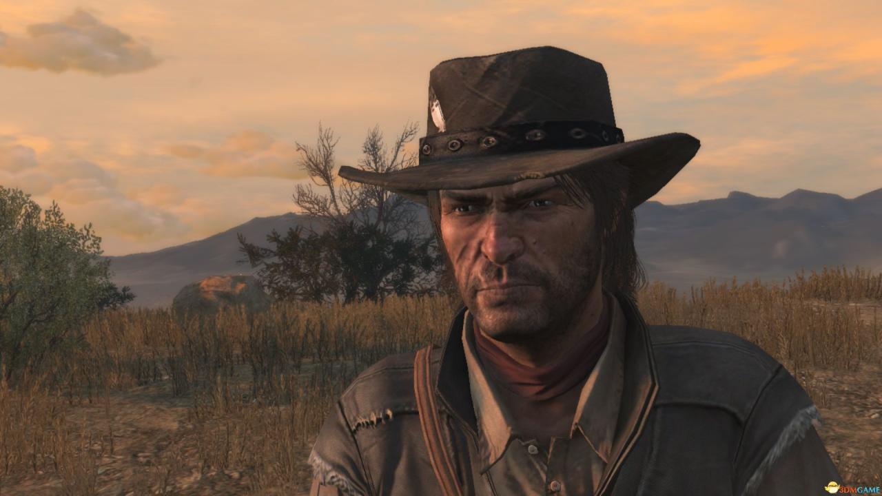 Два энтузиаста смогли создать клон Red Dead Redemption всего за неделю. Но результат получился весьма странным