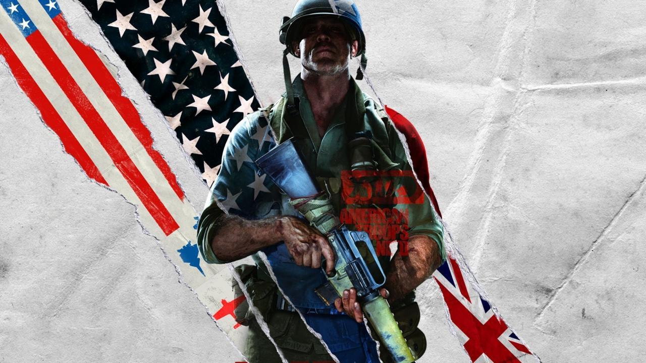 Мультиплеер Call ofDuty: Black Ops Cold War стал временно бесплатным