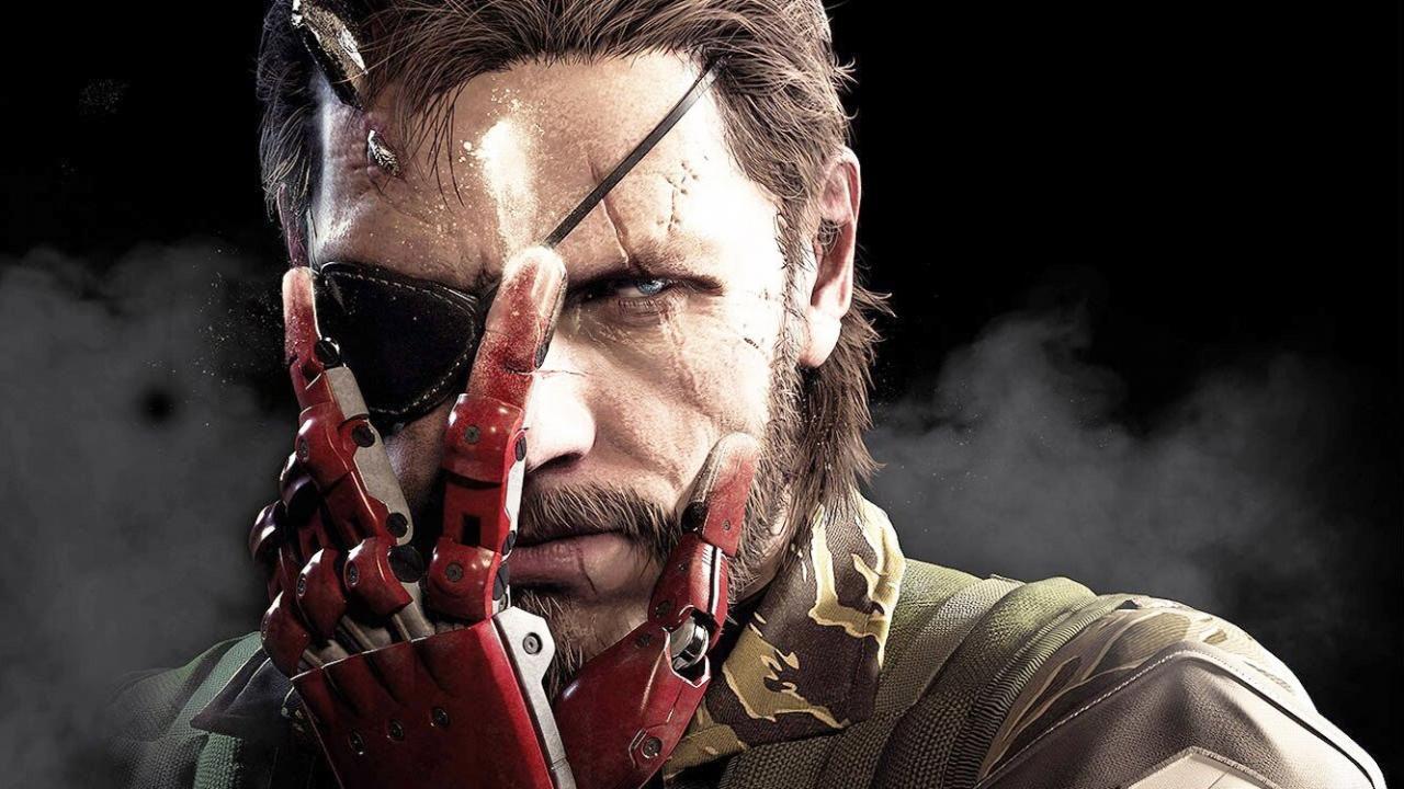 ВSteam началась распродажа игр отKonami. Скидки насерии Metal Gear Solid иCastlevania